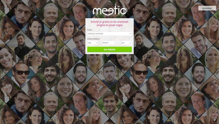 Meetic.be